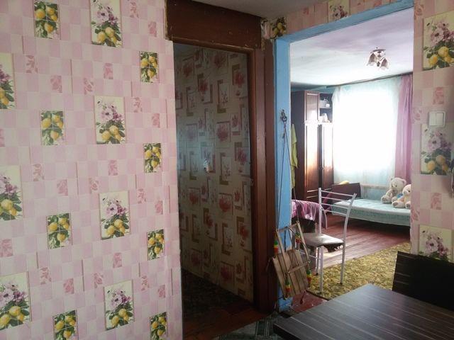 Продам дом с участком по адресу Россия, Новосибирская область, Новосибирский, Мочищетанция, Линейная фото 1 по выгодной цене