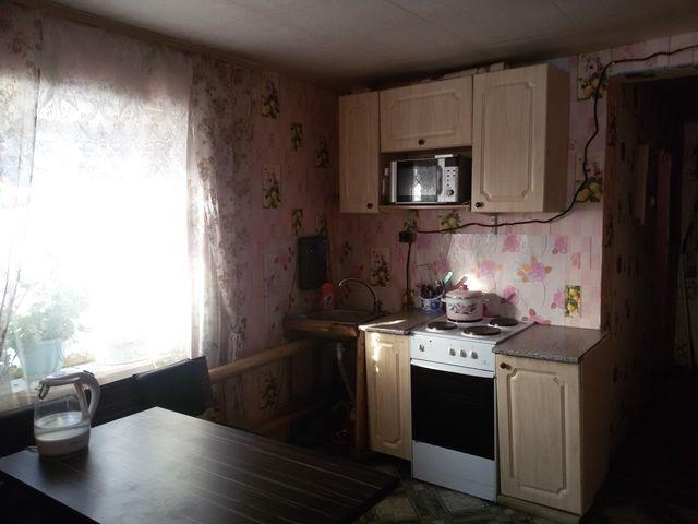 Продам дом с участком по адресу Россия, Новосибирская область, Новосибирский, Мочищетанция, Линейная фото 0 по выгодной цене