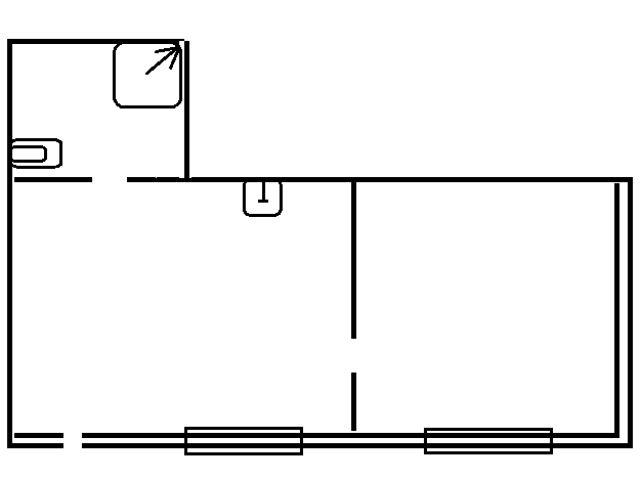 Продам 1-комн. квартиру по адресу Россия, Новосибирская область, Новосибирский, Мочище, Путейский туп,4 фото 9 по выгодной цене