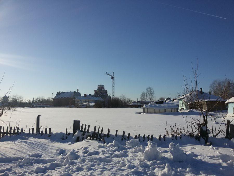 Продам дом с участком по адресу Россия, Новосибирская область, Новосибирский, Мочищетанция, Центральная фото 0 по выгодной цене