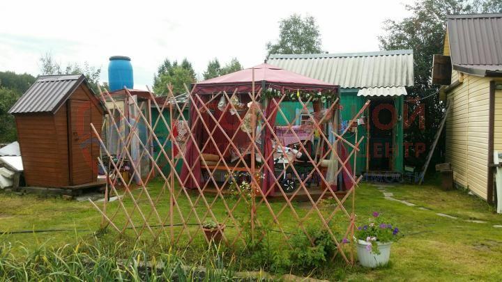 Продам дом с участком по адресу Россия, Новосибирская область, Новосибирский, Каменка, новокаменская фото 1 по выгодной цене