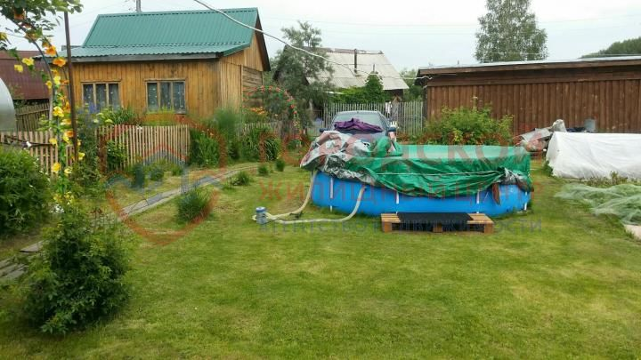 Продам дом с участком по адресу Россия, Новосибирская область, Новосибирский, Каменка, новокаменская фото 2 по выгодной цене