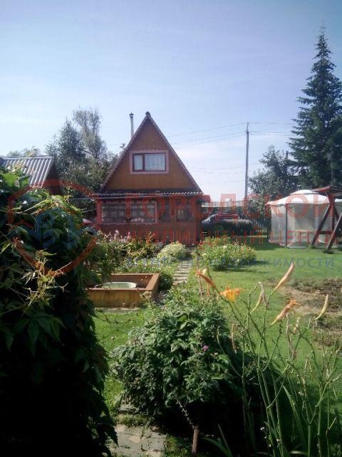 Продам дом с участком по адресу Россия, Новосибирская область, Новосибирский, Криводановка, бареговая фото 0 по выгодной цене