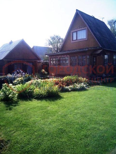Продам дом с участком по адресу Россия, Новосибирская область, Новосибирский, Криводановка, бареговая фото 1 по выгодной цене