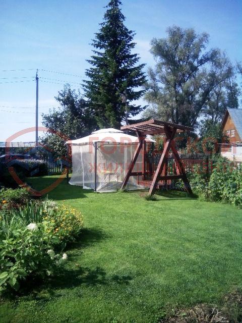 Продам дом с участком по адресу Россия, Новосибирская область, Новосибирский, Криводановка, бареговая фото 2 по выгодной цене