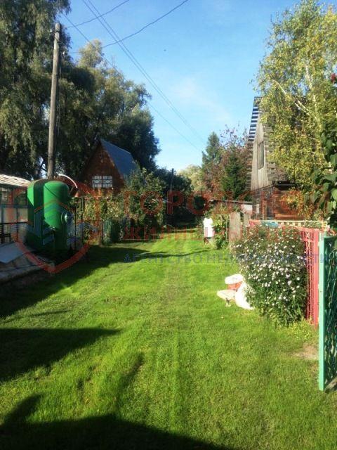 Продам дом с участком по адресу Россия, Новосибирская область, Новосибирский, Криводановка, бареговая фото 6 по выгодной цене