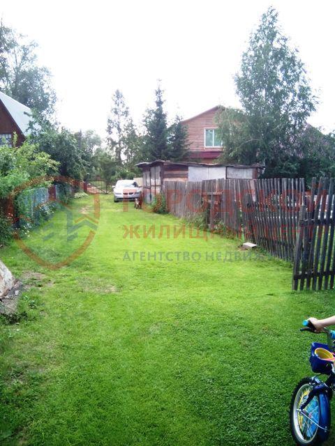 Продам дом с участком по адресу Россия, Новосибирская область, Новосибирский, Криводановка, бареговая фото 11 по выгодной цене