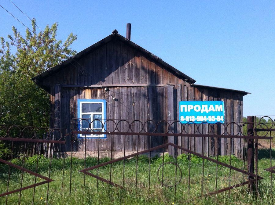 Продам дом с участком по адресу Россия, Новосибирская область, Ордынский, Кирза, Ленина фото 0 по выгодной цене