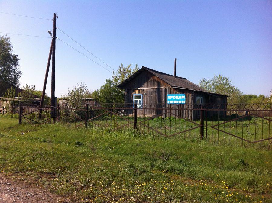 Продам дом с участком по адресу Россия, Новосибирская область, Ордынский, Кирза, Ленина фото 2 по выгодной цене