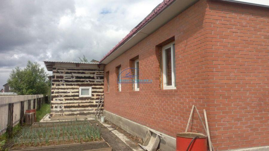 Продам дом с участком по адресу Россия, Новосибирская область, Новосибирский, Кудряшовский, снт Семицвет фото 1 по выгодной цене