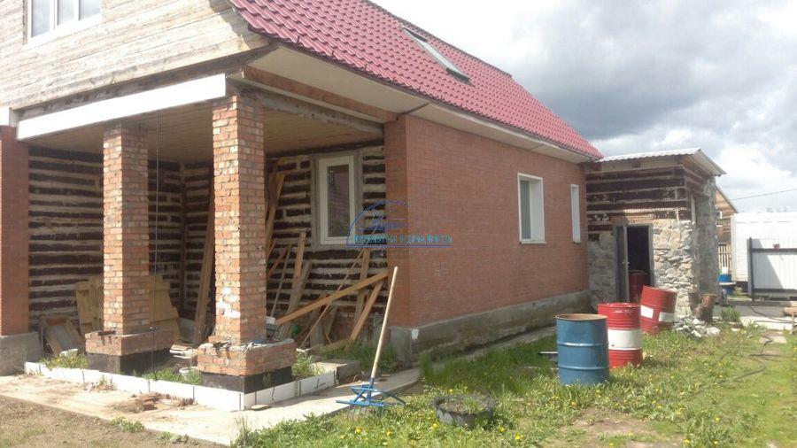 Продам дом с участком по адресу Россия, Новосибирская область, Новосибирский, Кудряшовский, снт Семицвет фото 4 по выгодной цене