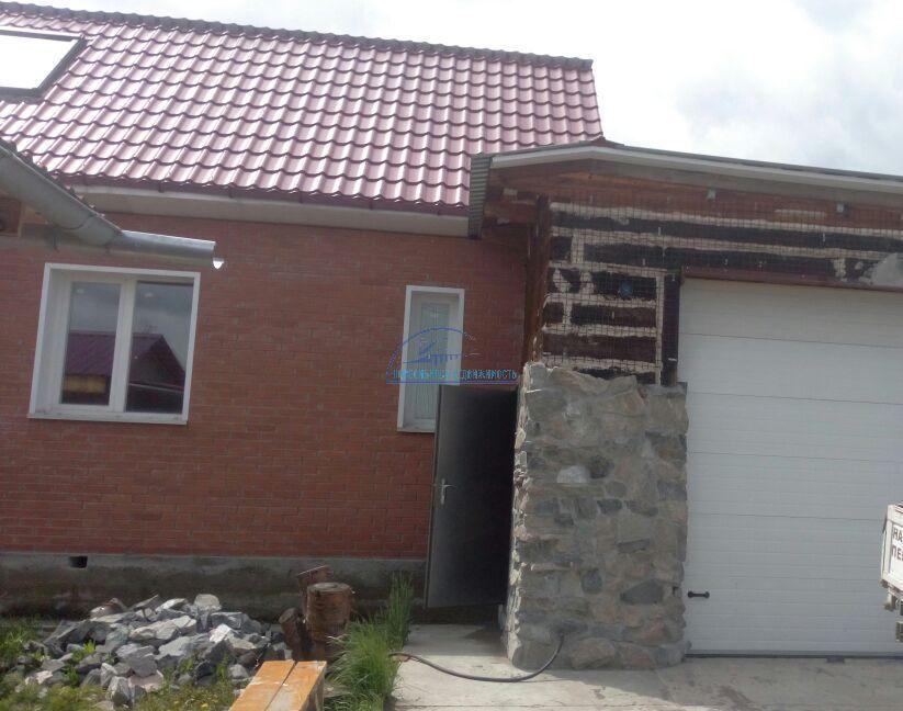 Продам дом с участком по адресу Россия, Новосибирская область, Новосибирский, Кудряшовский, снт Семицвет фото 5 по выгодной цене
