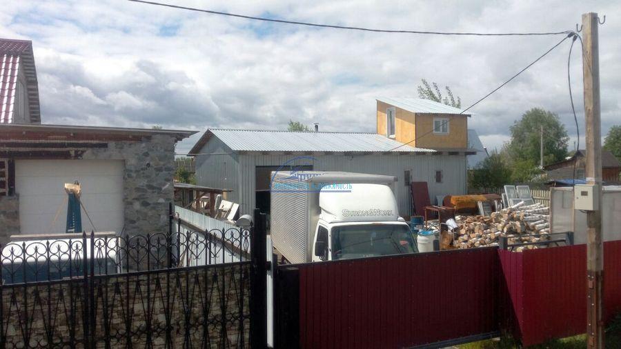 Продам дом с участком по адресу Россия, Новосибирская область, Новосибирский, Кудряшовский, снт Семицвет фото 9 по выгодной цене