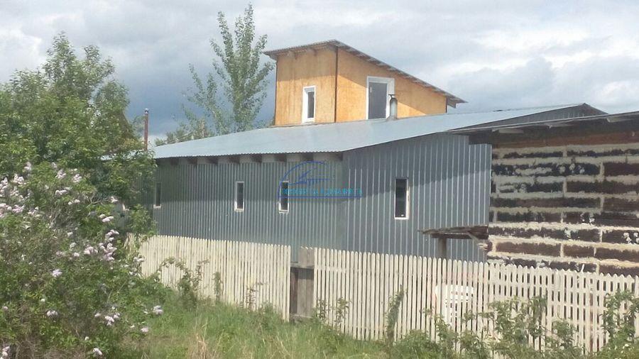Продам дом с участком по адресу Россия, Новосибирская область, Новосибирский, Кудряшовский, снт Семицвет фото 14 по выгодной цене