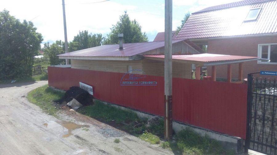 Продам дом с участком по адресу Россия, Новосибирская область, Новосибирский, Кудряшовский, снт Семицвет фото 15 по выгодной цене