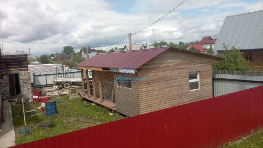 Продам дом с участком по адресу Россия, Новосибирская область, Новосибирский, Кудряшовский, снт Семицвет фото 18 по выгодной цене