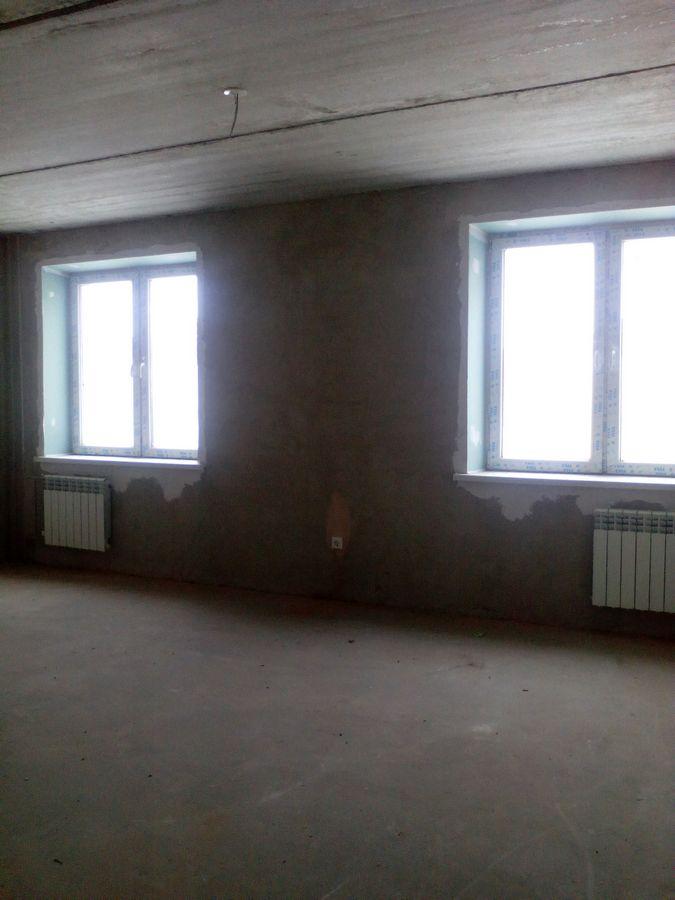 Романтиков, 3, 2-к квартира