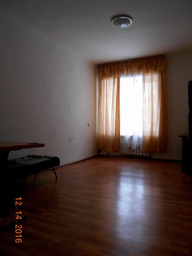 Сибирская, 33, комната