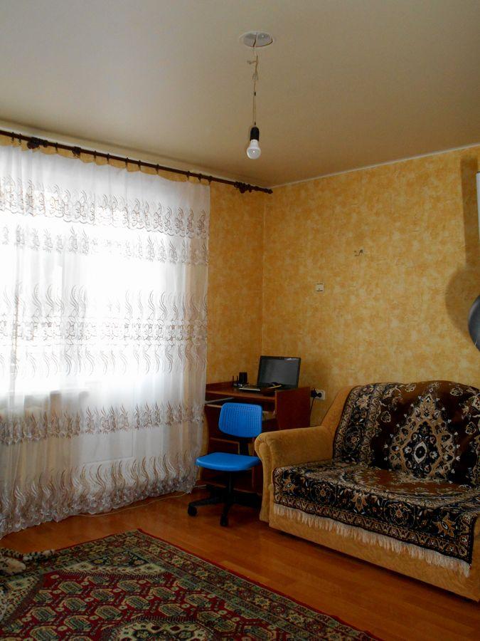 Чигорина, 2, 4-к квартира