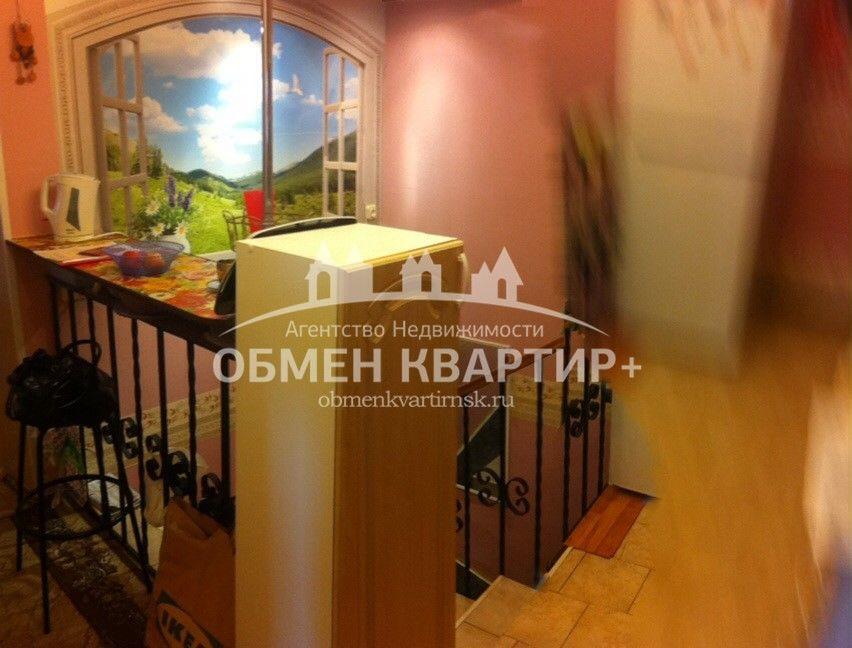 Продам 5-комн. квартиру по адресу Россия, Новосибирская область, Новосибирск, ул. Хилокская,3/2 фото 3 по выгодной цене
