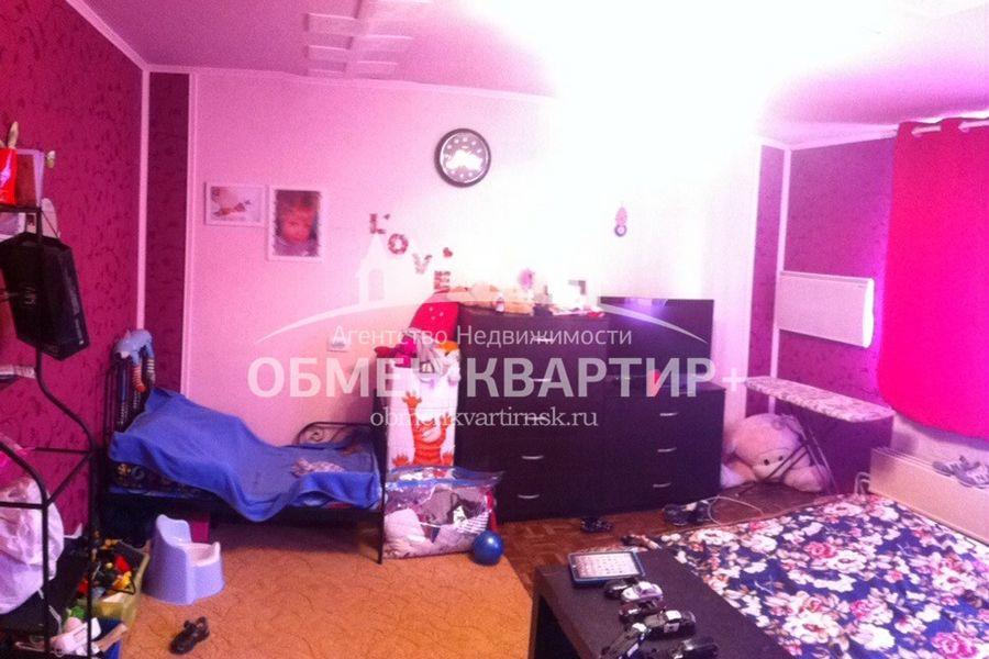 Продам 5-комн. квартиру по адресу Россия, Новосибирская область, Новосибирск, ул. Хилокская,3/2 фото 7 по выгодной цене