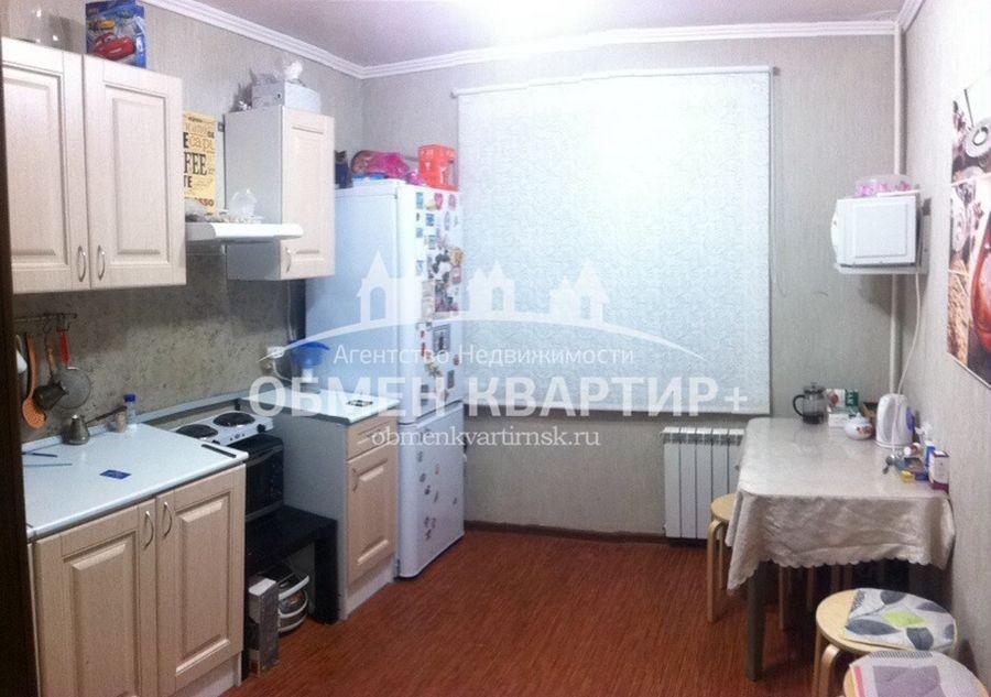 Продам 2-комн. квартиру по адресу Россия, Новосибирская область, Новосибирск, ул. Чигорина,2 фото 0 по выгодной цене