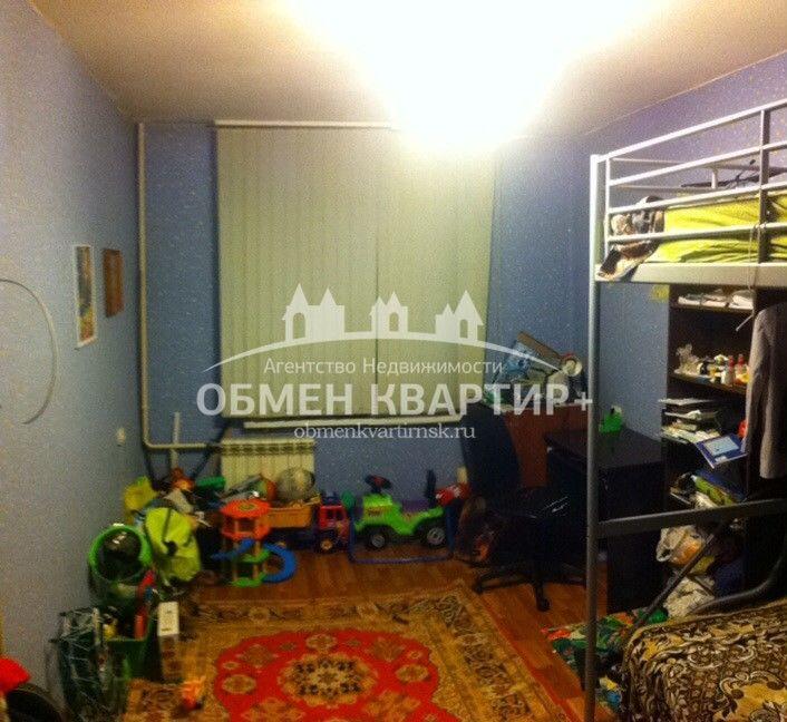 Продам 2-комн. квартиру по адресу Россия, Новосибирская область, Новосибирск, ул. Чигорина,2 фото 1 по выгодной цене