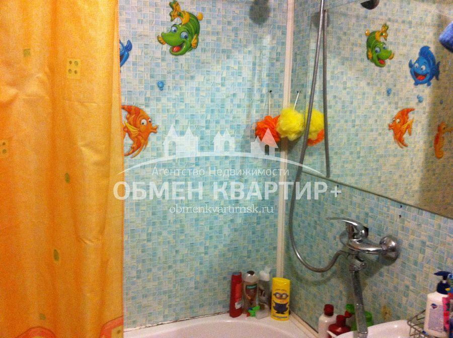 Продам 2-комн. квартиру по адресу Россия, Новосибирская область, Новосибирск, ул. Чигорина,2 фото 3 по выгодной цене