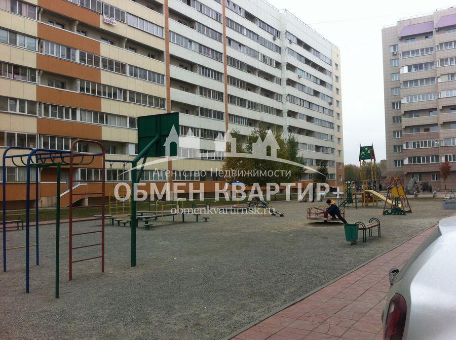Продам 1-комн. квартиру по адресу Россия, Новосибирская область, Новосибирск, ул. Зорге,94 фото 0 по выгодной цене