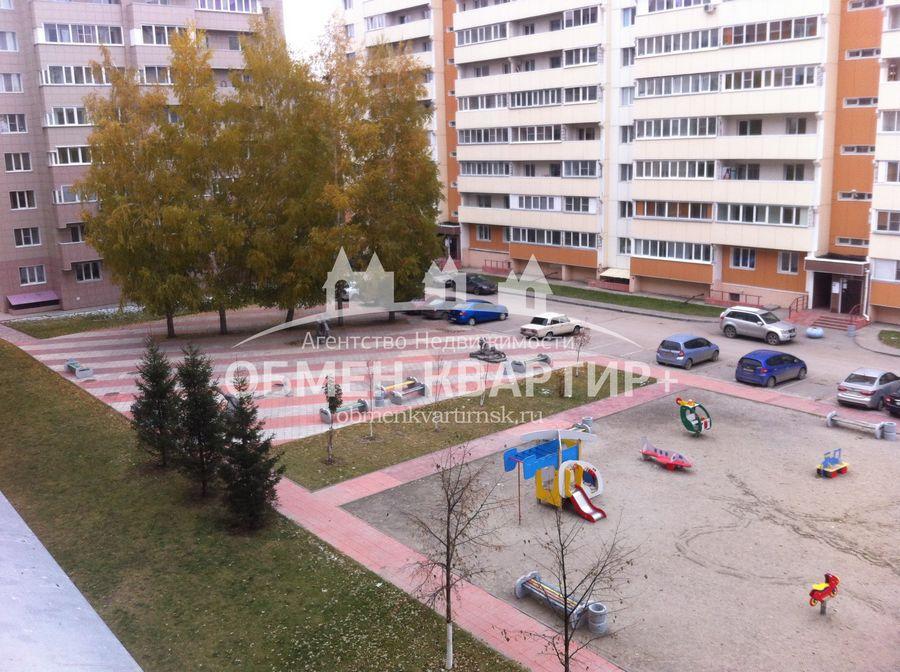 Продам 1-комн. квартиру по адресу Россия, Новосибирская область, Новосибирск, ул. Зорге,94 фото 1 по выгодной цене