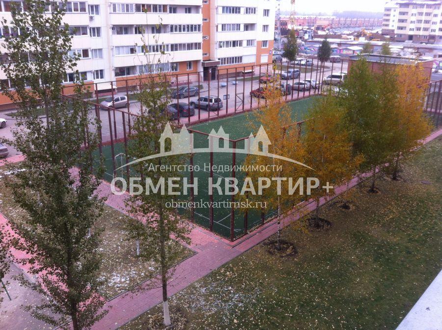 Продам 1-комн. квартиру по адресу Россия, Новосибирская область, Новосибирск, ул. Зорге,94 фото 2 по выгодной цене