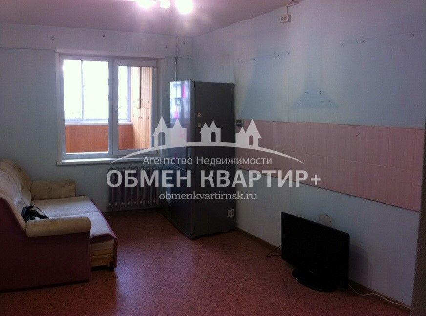 Продам 1-комн. квартиру по адресу Россия, Новосибирская область, Новосибирск, ул. Зорге,94 фото 3 по выгодной цене