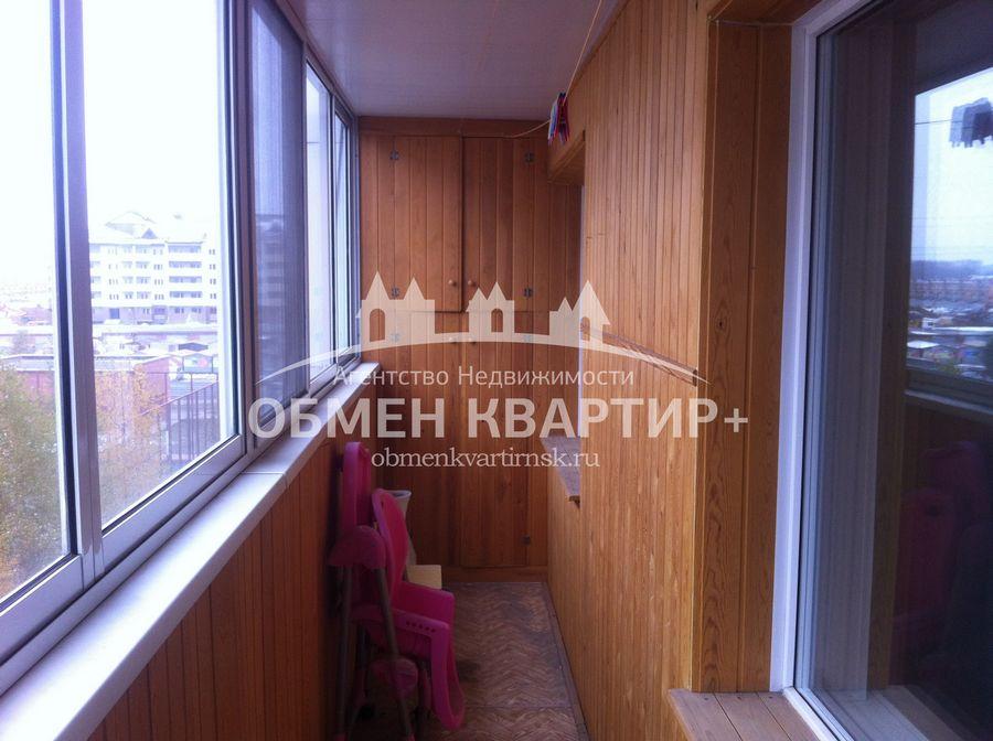 Продам 1-комн. квартиру по адресу Россия, Новосибирская область, Новосибирск, ул. Зорге,94 фото 6 по выгодной цене