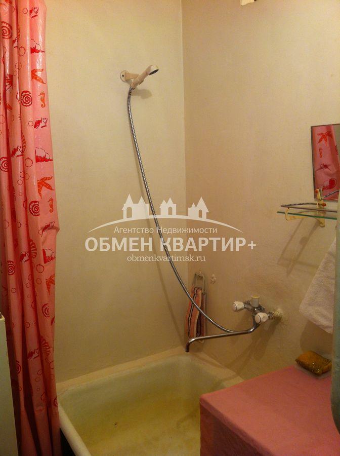 Продам 1-комн. квартиру по адресу Россия, Новосибирская область, Новосибирск, ул. Палласа,3 фото 3 по выгодной цене