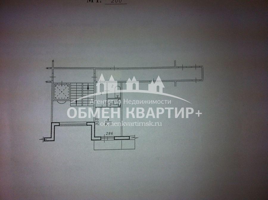 Продам 1-комн. квартиру по адресу Россия, Новосибирская область, Новосибирск, ул. Палласа,3 фото 5 по выгодной цене