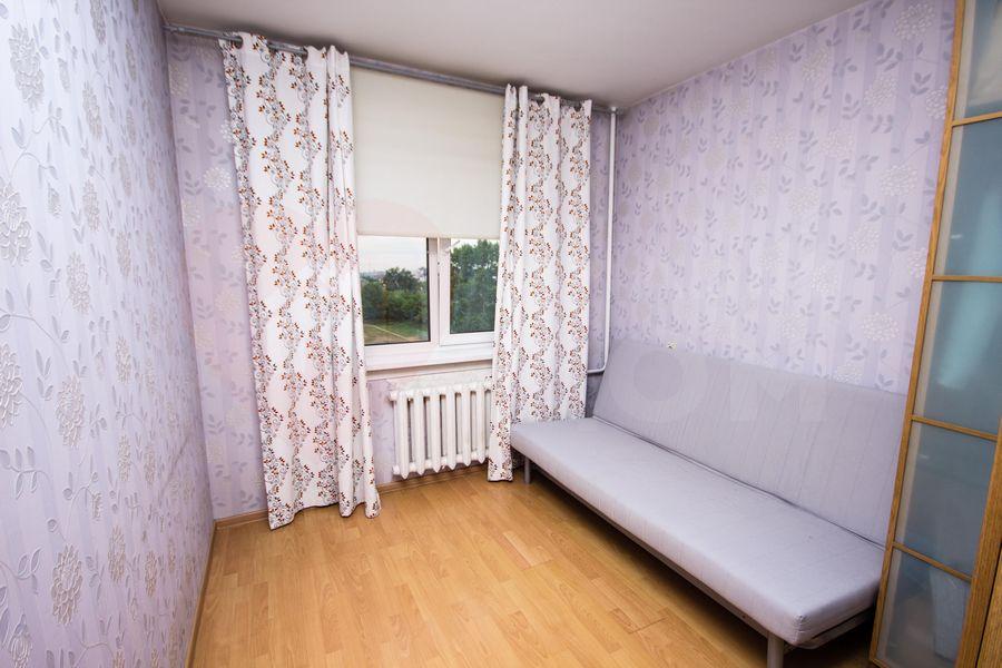 Карла Либкнехта, 94, 4-к квартира