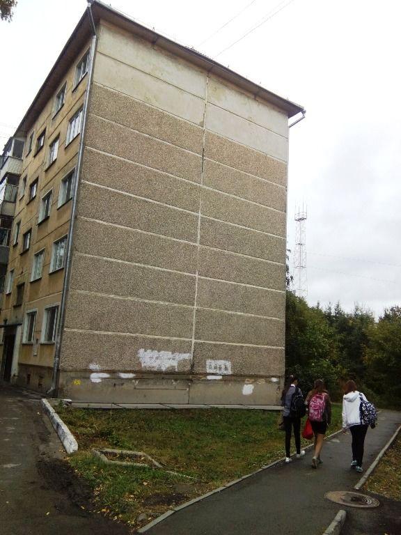 Станиславского, 50, 3-к квартира