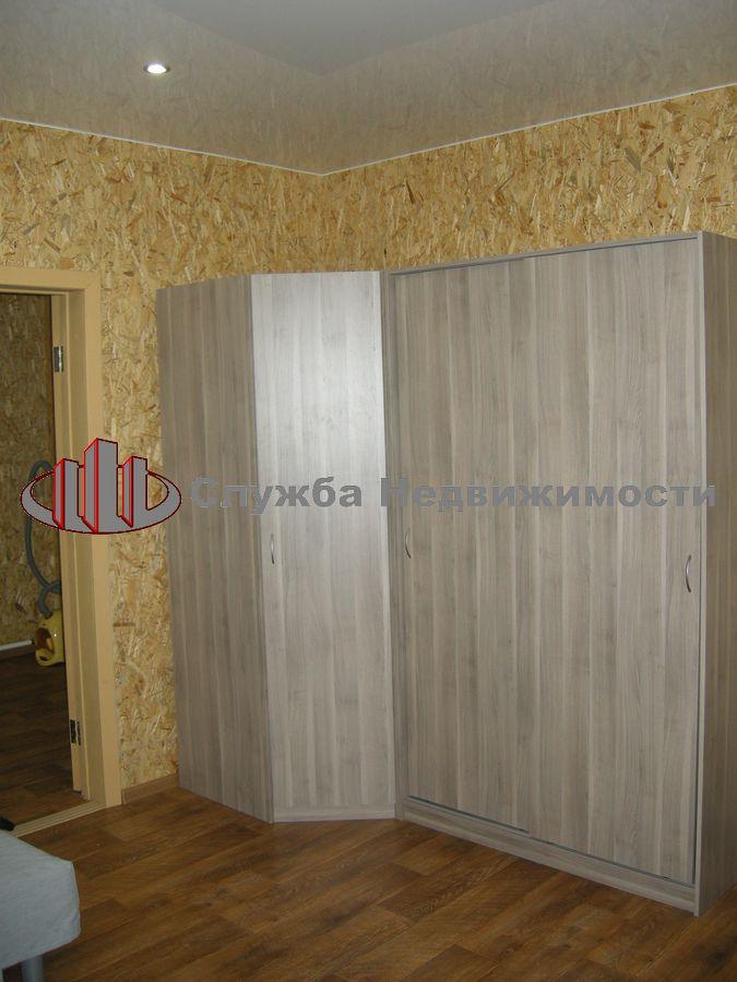 Продам 2-комн. квартиру по адресу Россия, Новосибирская область, Новосибирск, ул. Кузьмы Минина,10 фото 9 по выгодной цене
