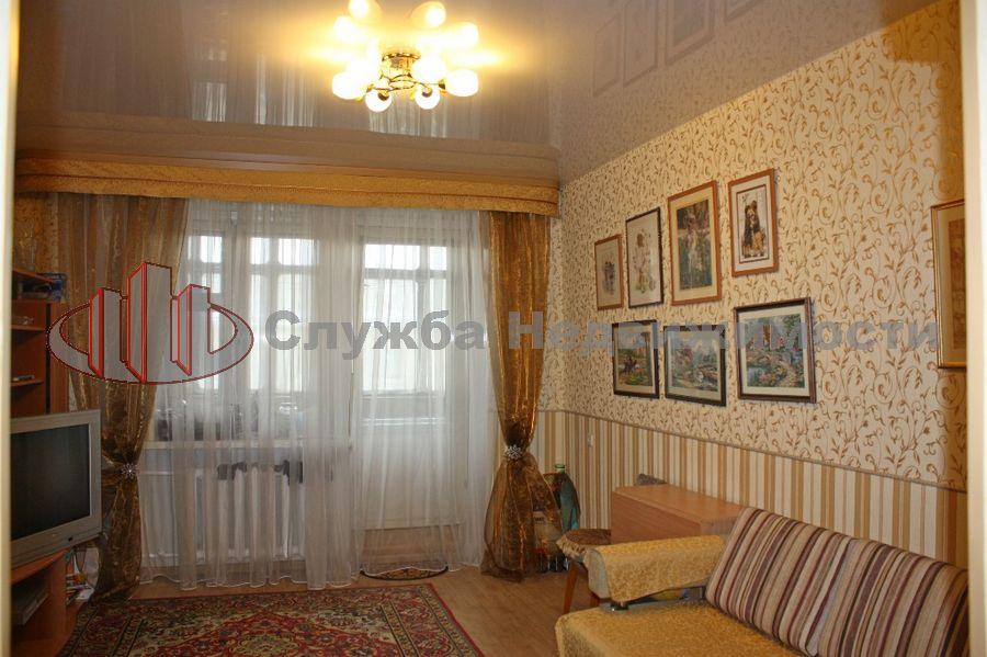 Ельцовская, 4, 4-к квартира