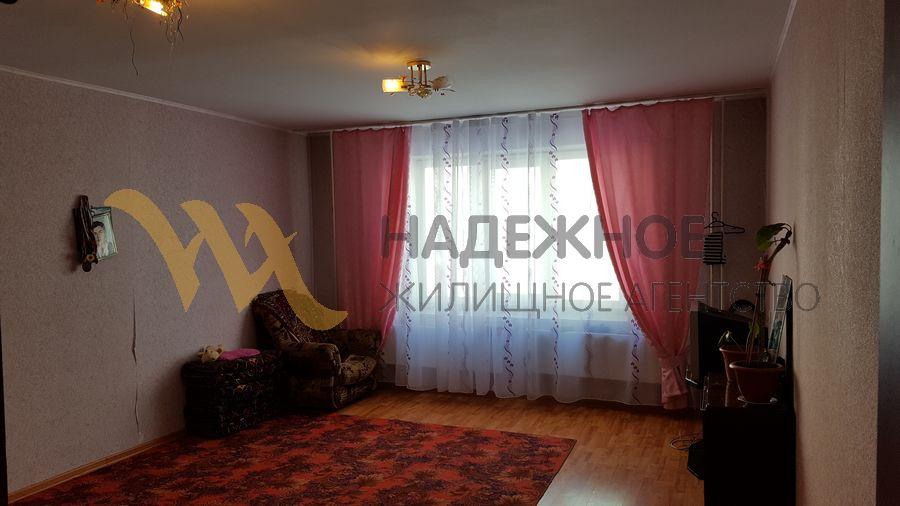 Высоцкого, 54, 2-к квартира