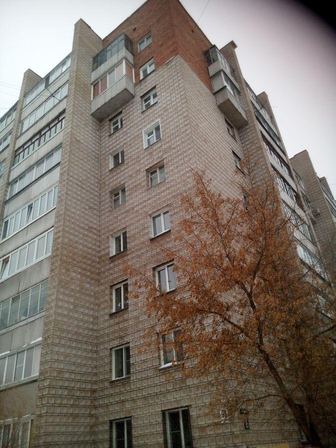 9-го Ноября, 95, 4-к квартира