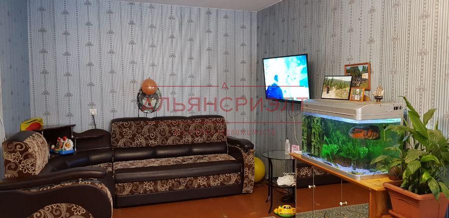 Продам 2-комн. квартиру по адресу Россия, Новосибирская область, Новосибирск, ул. Новогодняя,38 фото 2 по выгодной цене