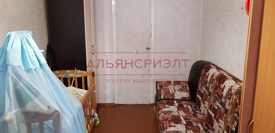 Продам 2-комн. квартиру по адресу Россия, Новосибирская область, Новосибирск, ул. Новогодняя,38 фото 4 по выгодной цене