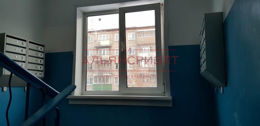 Продам 2-комн. квартиру по адресу Россия, Новосибирская область, Новосибирск, ул. Новогодняя,38 фото 8 по выгодной цене