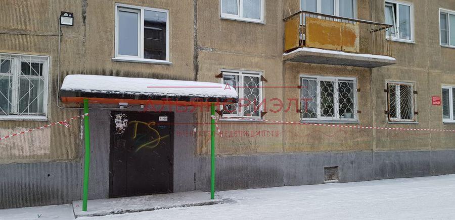 Продам 2-комн. квартиру по адресу Россия, Новосибирская область, Новосибирск, ул. Новогодняя,38 фото 9 по выгодной цене