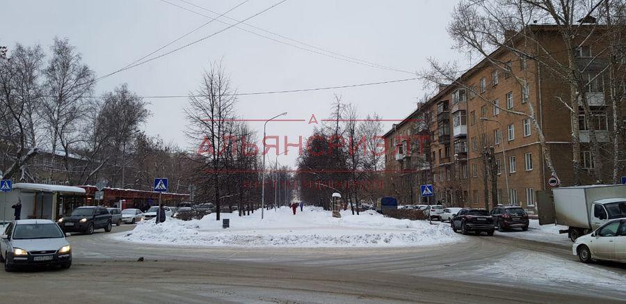 Продам 2-комн. квартиру по адресу Россия, Новосибирская область, Новосибирск, ул. Новогодняя,38 фото 12 по выгодной цене