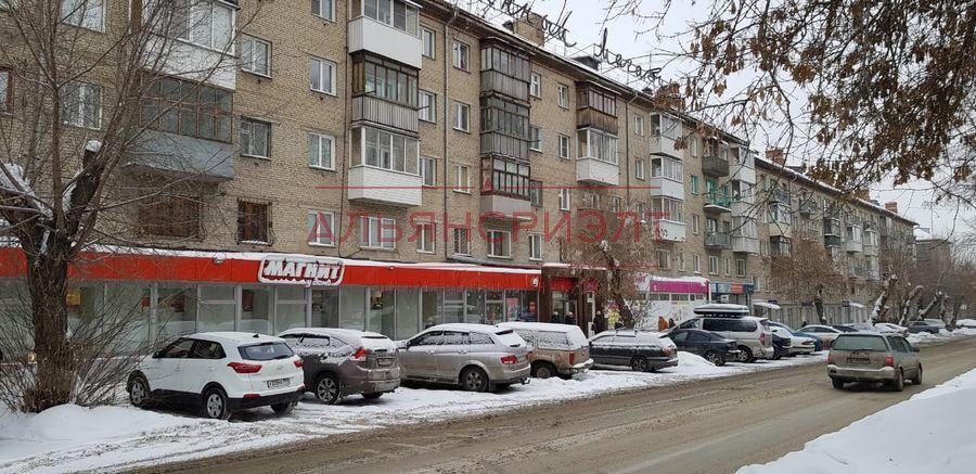 Продам 2-комн. квартиру по адресу Россия, Новосибирская область, Новосибирск, ул. Новогодняя,38 фото 13 по выгодной цене