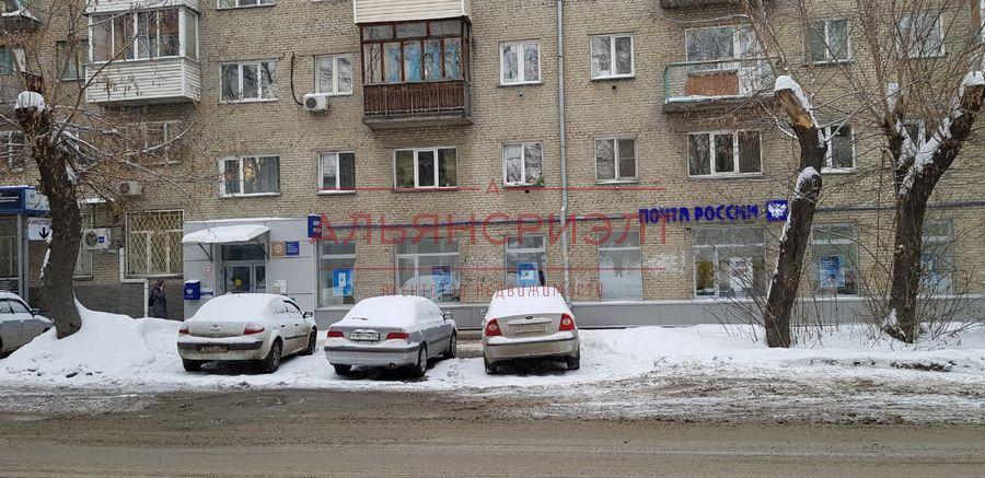 Продам 2-комн. квартиру по адресу Россия, Новосибирская область, Новосибирск, ул. Новогодняя,38 фото 15 по выгодной цене