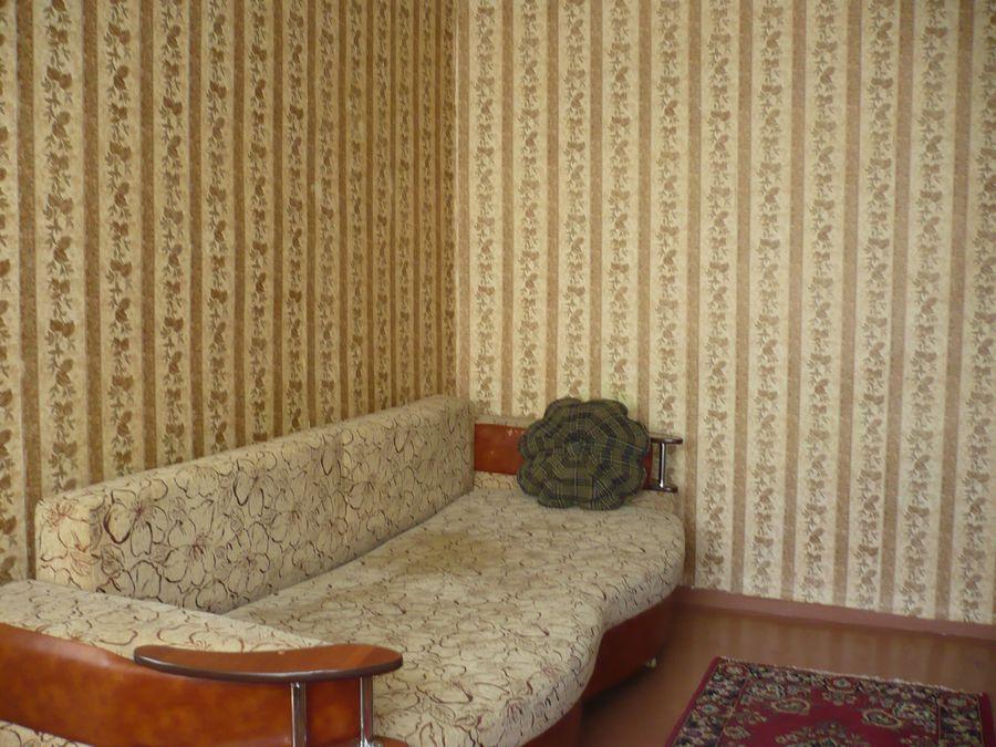 Ученическая, 1а, 1-комнатная квартира
