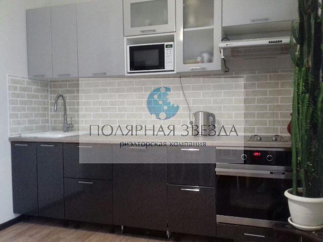 Немировича-Данченко, 120/5, 4-к квартира